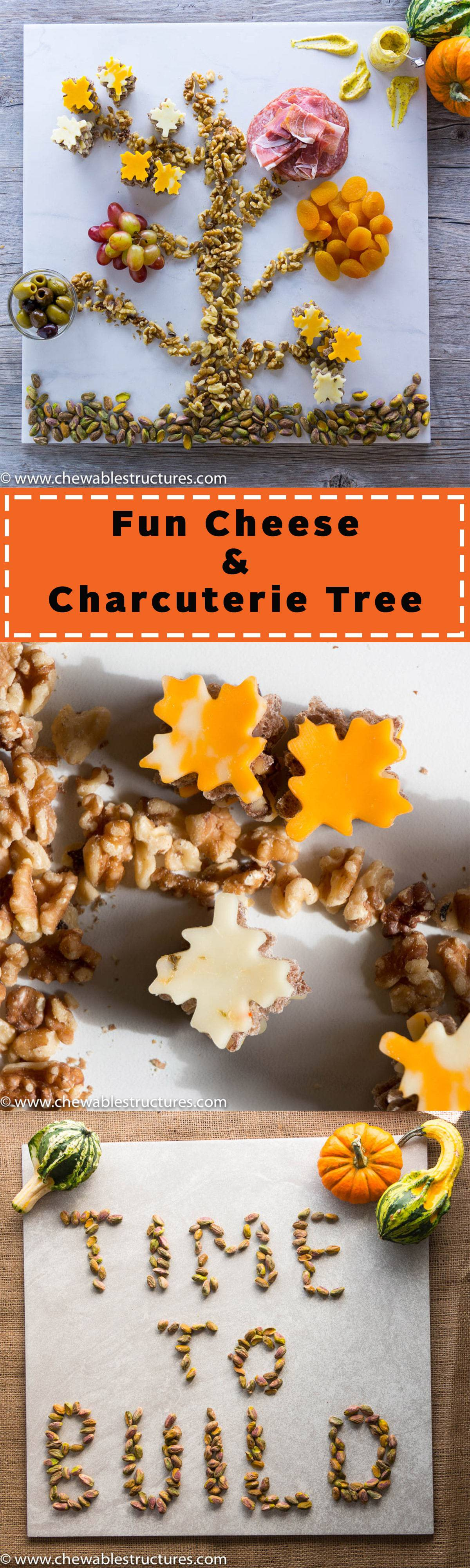 Are you looking for fun snacks to make this holiday? It only takes a few minutes to build this fun cheese and charcuterie tree. Check out these fun Thanksgiving recipes and fun snacks that you can make as appetizers and starters for the holiday season.